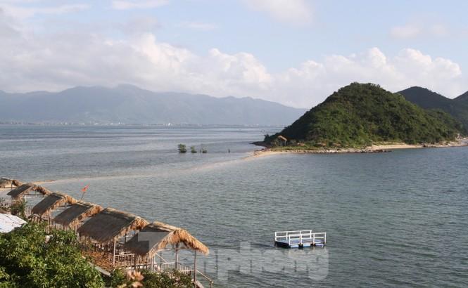 Độc đáo con đường dưới biển Khánh Hoà - ảnh 4