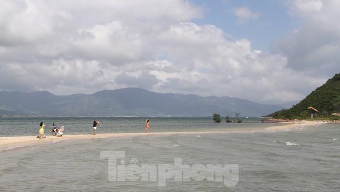 Độc đáo con đường dưới biển Khánh Hoà - ảnh 10