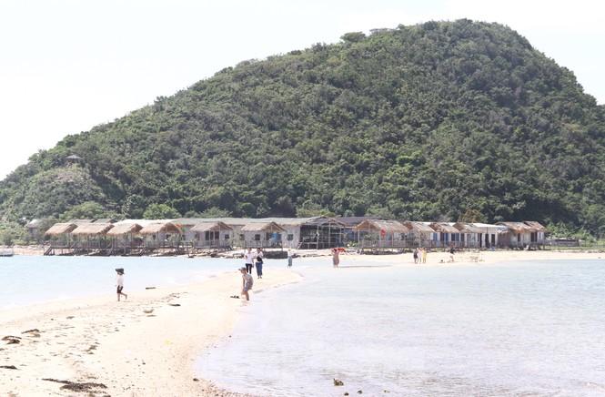 Độc đáo con đường dưới biển Khánh Hoà - ảnh 11