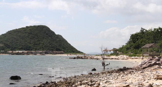 Độc đáo con đường dưới biển Khánh Hoà - ảnh 8