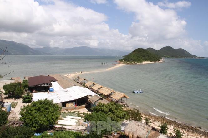 Khánh Hoà đề nghị Chính Phủ tạm dừng quy hoạch đặc khu Bắc Vân Phong - ảnh 1