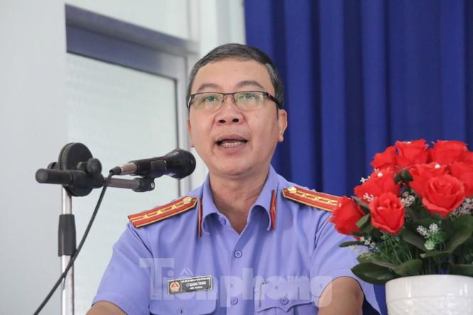 Khánh Hoà xin lỗi công khai người bị hàm oan 18 năm - ảnh 1