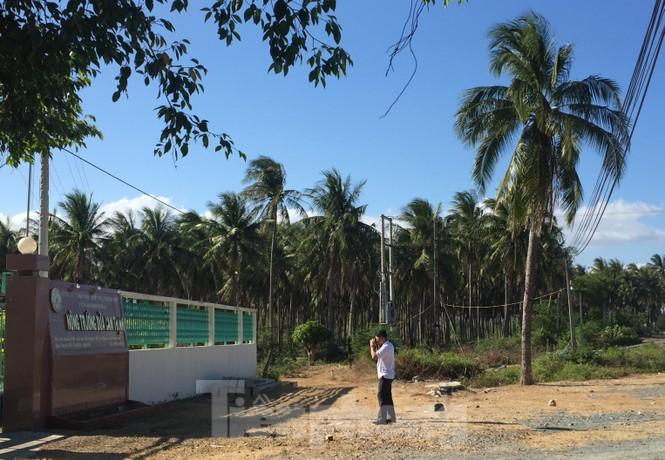 Yến Sào Khánh Hoà được sử dụng hàng trăm hécta đất công không nộp thuế - ảnh 1