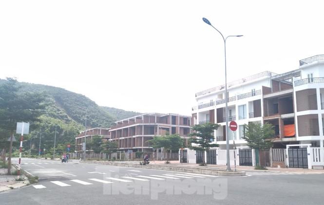Chủ đầu tư khu đô thị Mipeco Nha Trang đề nghị không tính lại giá đất - ảnh 1