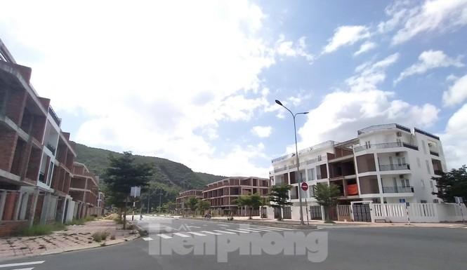 Chủ đầu tư khu đô thị Mipeco Nha Trang đề nghị không tính lại giá đất - ảnh 2