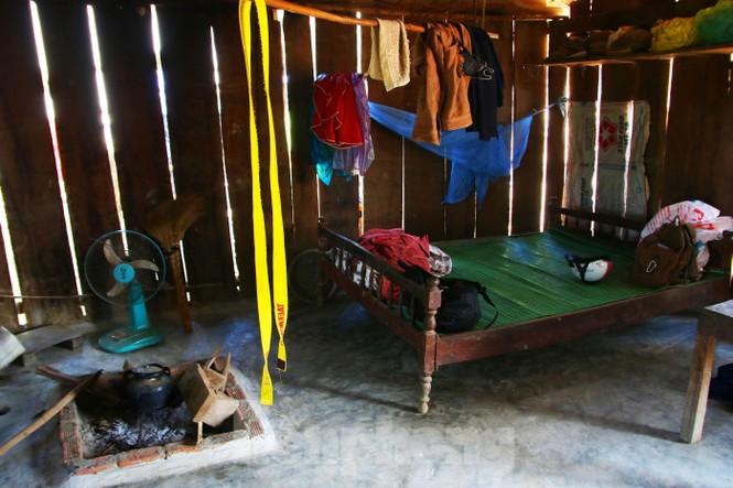 Nhận mặt bằng xây Ký túc xá cho trò nghèo vùng sâu Tây Nguyên - ảnh 2