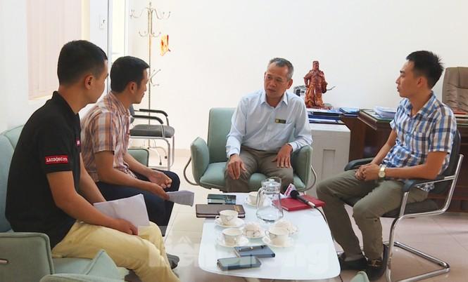 Sở Y tế Đắk Lắk sẽ buộc 10 người dùng bằng giả thôi việc - ảnh 1
