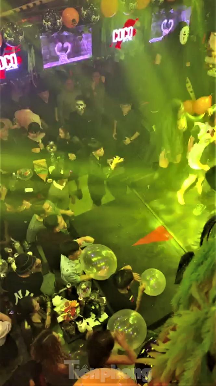 Nhức nhối tình trạng sử dụng ma túy, bóng cười trong các quán bar ở Đắk Lắk - ảnh 1