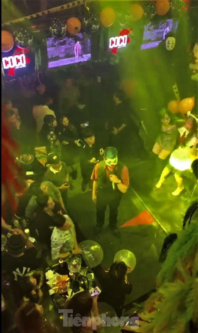 Nhức nhối tình trạng sử dụng ma túy, bóng cười trong các quán bar ở Đắk Lắk - ảnh 3