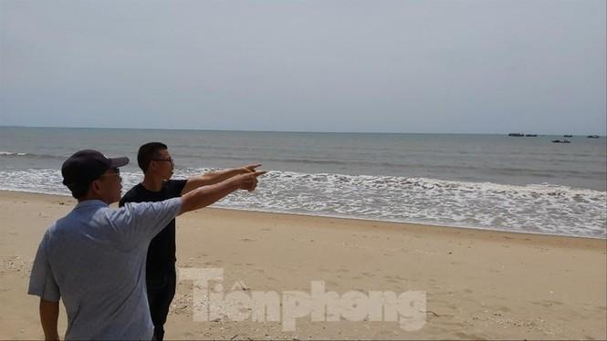 Tỉnh Quảng Ninh lên tiếng việc 100% dân phản đối đại dự án khai thác cát biển  - ảnh 1