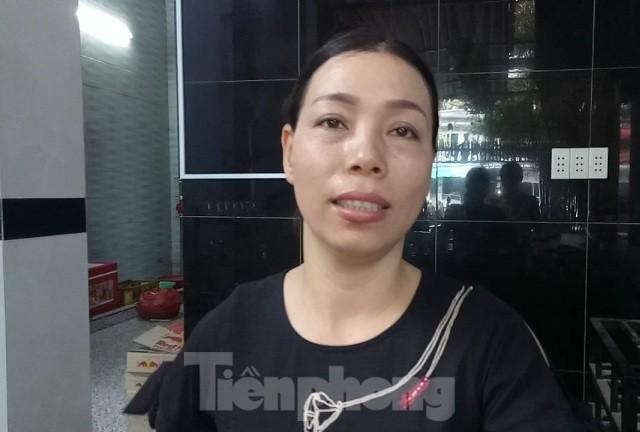 Mẹ tiền đạo Tiến Linh: Tôi có linh cảm U22 Việt Nam sẽ dành chiến thắng - ảnh 1