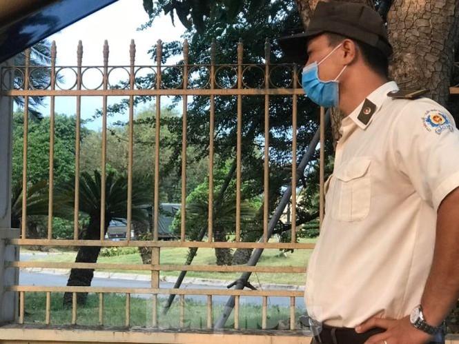 Khám xét nơi ở và làm việc của lãnh đạo TCT Bình Dương - ảnh 2