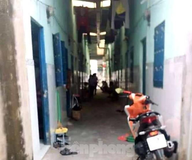 Gỡ bỏ phong tỏa khu nhà trọ công nhân ở Bình Dương - ảnh 2