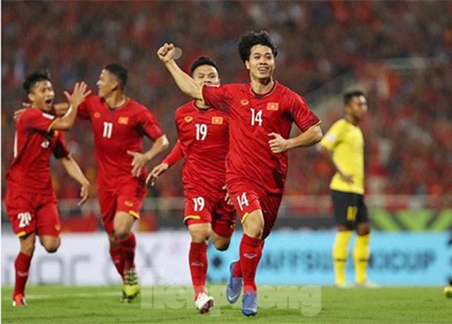 Chuyên gia Anh: ĐT Malaysia không có cửa chiến thắng trước Việt Nam - ảnh 1