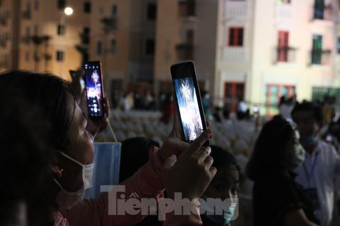Rực rỡ pháo hoa chào mừng thành lập thành phố Phú Quốc - ảnh 5