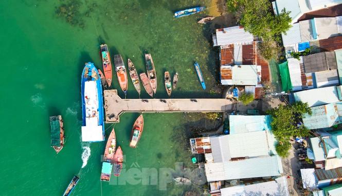Ngất ngây với với vẻ đẹp xã đảo Tiên Hải  - ảnh 11