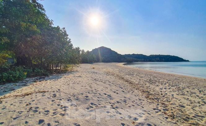 Ngất ngây với với vẻ đẹp xã đảo Tiên Hải  - ảnh 12