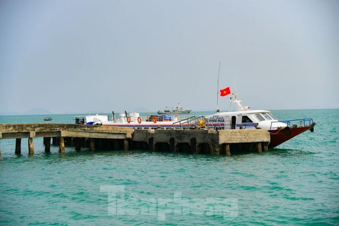 Ngất ngây với với vẻ đẹp xã đảo Tiên Hải  - ảnh 16