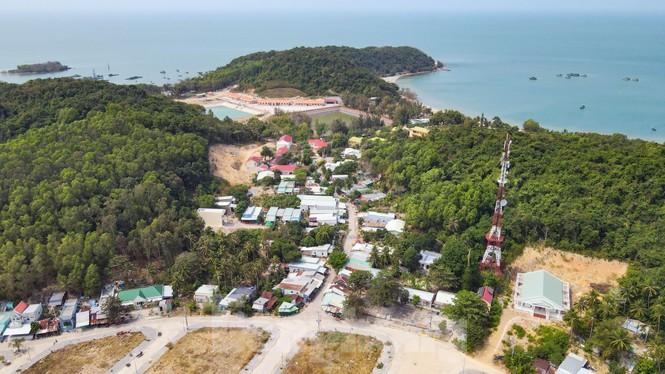 Ngất ngây với với vẻ đẹp xã đảo Tiên Hải  - ảnh 5