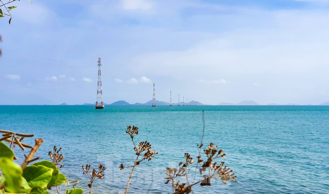 Ngất ngây với với vẻ đẹp xã đảo Tiên Hải  - ảnh 6
