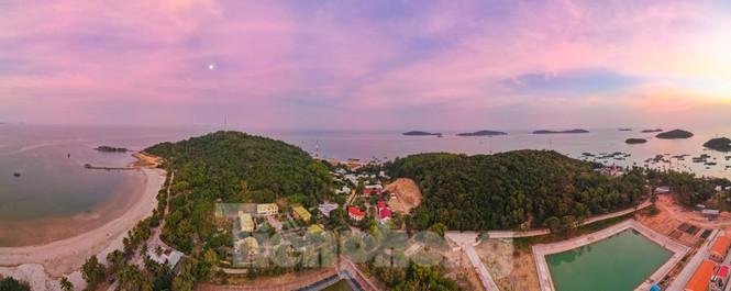 Ngất ngây với với vẻ đẹp xã đảo Tiên Hải  - ảnh 7