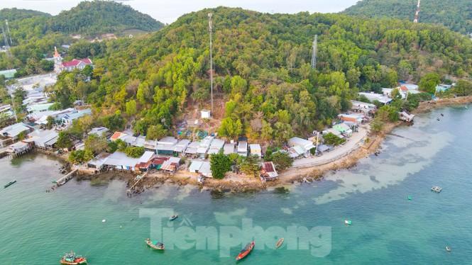 Ngất ngây với với vẻ đẹp xã đảo Tiên Hải  - ảnh 9