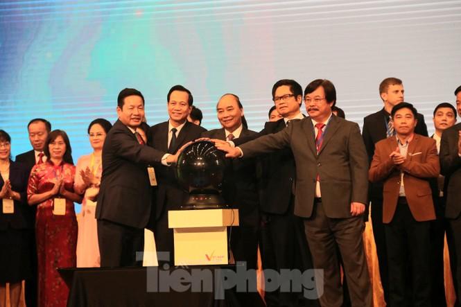 Thủ tướng chủ trì Diễn đàn Nâng tầm kỹ năng lao động Việt - ảnh 1
