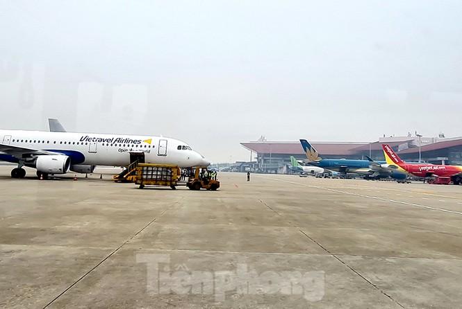 Hãng hàng không thương mại thứ 6 của Việt Nam ra mắt, bay từ giữa tháng sau - ảnh 1