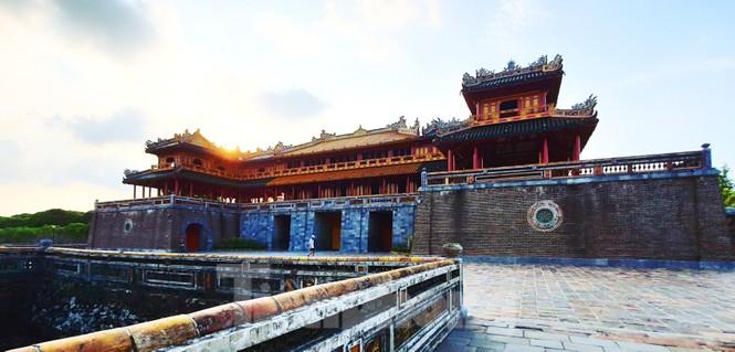 Nơi hoàng đế cuối cùng triều Nguyễn làm lễ thoái vị 75 năm trước - ảnh 13