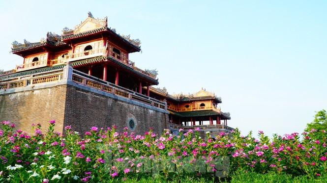 Nơi hoàng đế cuối cùng triều Nguyễn làm lễ thoái vị 75 năm trước - ảnh 1