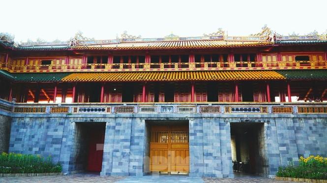 Nơi hoàng đế cuối cùng triều Nguyễn làm lễ thoái vị 75 năm trước - ảnh 3