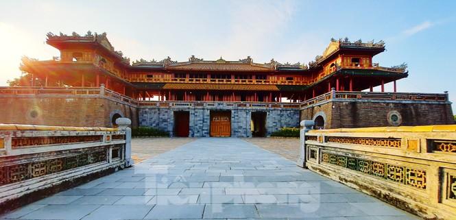 Nơi hoàng đế cuối cùng triều Nguyễn làm lễ thoái vị 75 năm trước - ảnh 4
