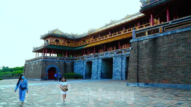 Nơi hoàng đế cuối cùng triều Nguyễn làm lễ thoái vị 75 năm trước - ảnh 6