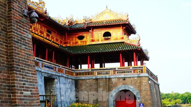Nơi hoàng đế cuối cùng triều Nguyễn làm lễ thoái vị 75 năm trước - ảnh 11