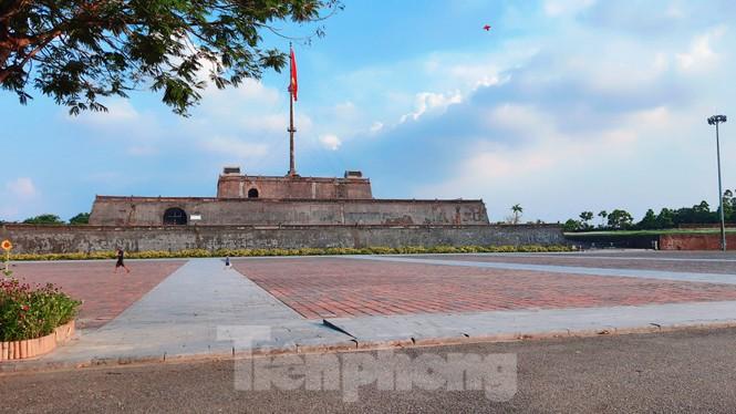 Nơi hoàng đế cuối cùng triều Nguyễn làm lễ thoái vị 75 năm trước - ảnh 5