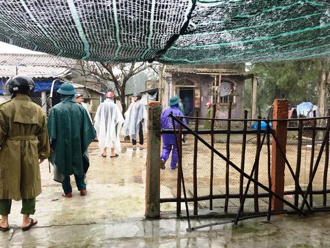 Bão 13 dữ dội nhất từ đêm nay đến sáng mai, nguy cơ ngập lụt lớn - ảnh 3