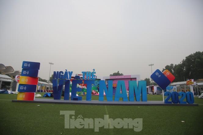 Giới trẻ háo hức chờ Ngày Thẻ Việt Nam 2020 - ảnh 1