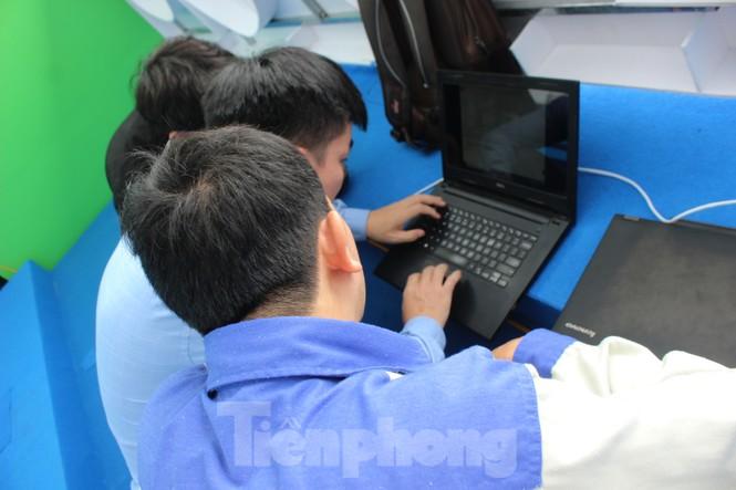 Giới trẻ háo hức chờ Ngày Thẻ Việt Nam 2020 - ảnh 5