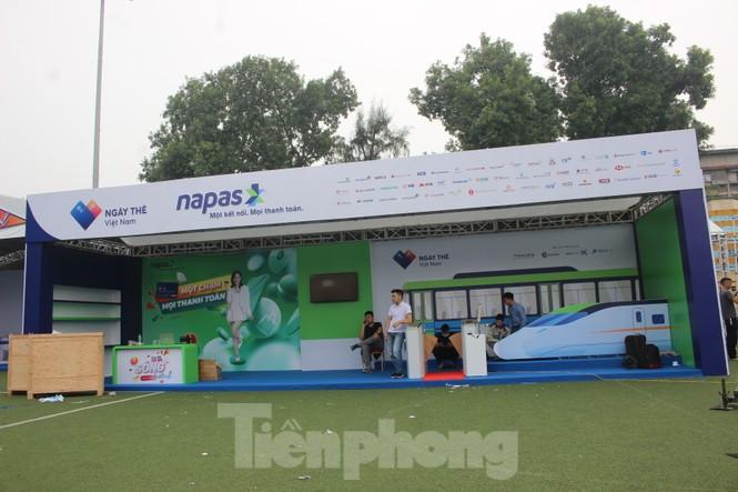 Giới trẻ háo hức chờ Ngày Thẻ Việt Nam 2020 - ảnh 4
