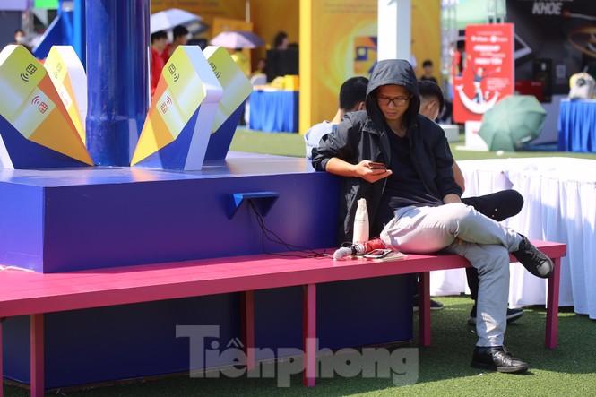 Tiết lộ điều đặc biệt về sân khấu Ngày Thẻ Việt Nam 2020 - Sóng Festival - ảnh 10
