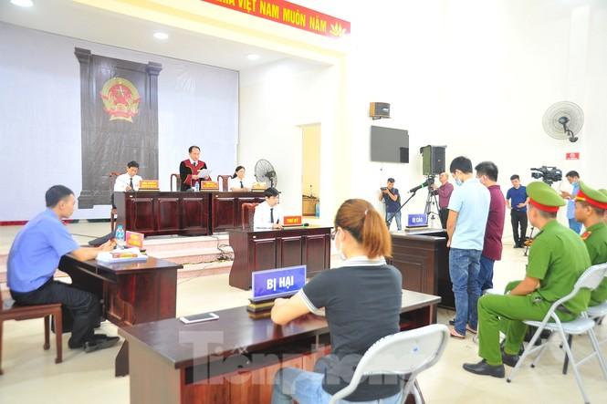 Chủ quán nướng Hiền Thiện bị tuyên 12 tháng tù giam - ảnh 2