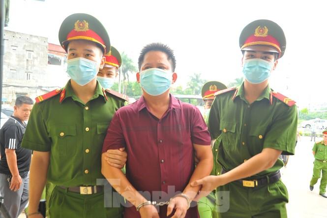 Chủ quán nướng Hiền Thiện bị tuyên 12 tháng tù giam - ảnh 3