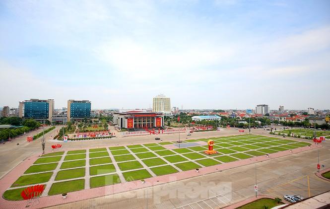 Sau thành công của năm 2020, Bắc Giang đặt mục tiêu tăng trưởng năm 2021 ở mức 14,5% - ảnh 2