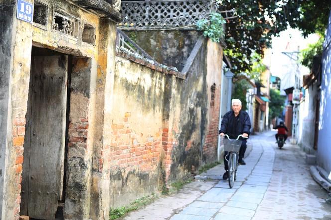 Ngắm đường làng lát đá tại Bắc Ninh gần trăm năm vẫn bền đẹp - ảnh 11