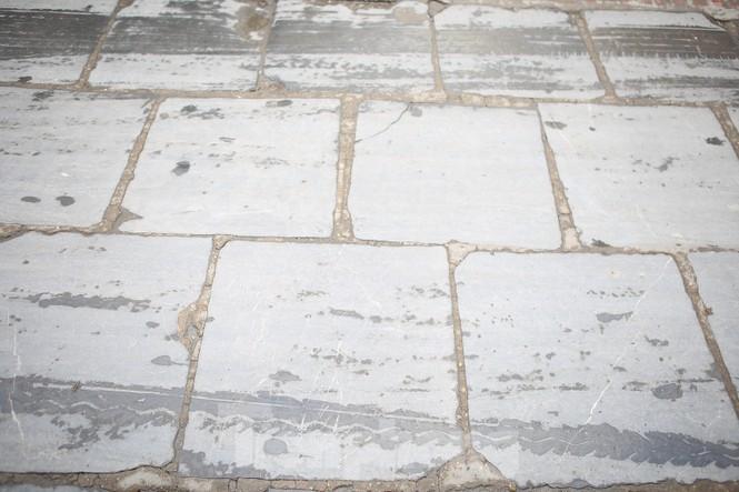 Ngắm đường làng lát đá tại Bắc Ninh gần trăm năm vẫn bền đẹp - ảnh 6