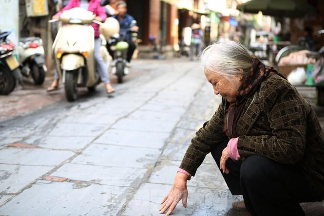 Ngắm đường làng lát đá tại Bắc Ninh gần trăm năm vẫn bền đẹp - ảnh 5