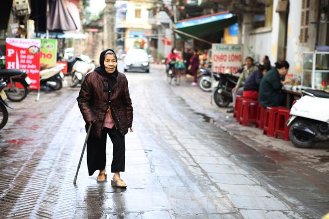 Ngắm đường làng lát đá tại Bắc Ninh gần trăm năm vẫn bền đẹp - ảnh 8