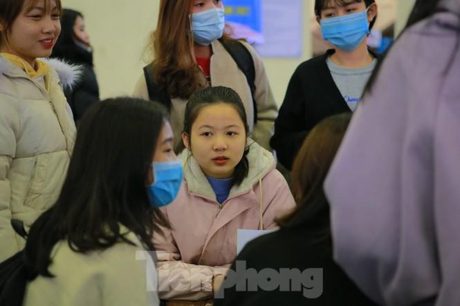 1.600 bạn trẻ tham gia Chủ nhật Đỏ tại tỉnh Bắc Ninh - ảnh 3