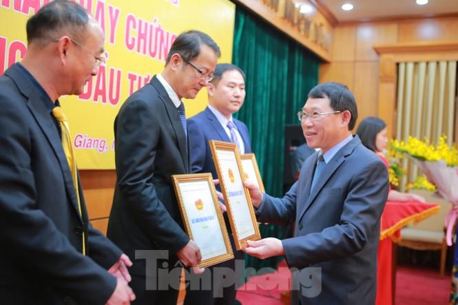 Công bố sản xuất Macbook và IPad của Apple sản xuất ở Bắc Giang - ảnh 1