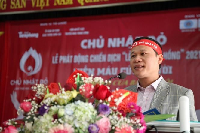 Sôi nổi ngày hội Chủ nhật Đỏ tại Bắc Giang - ảnh 3